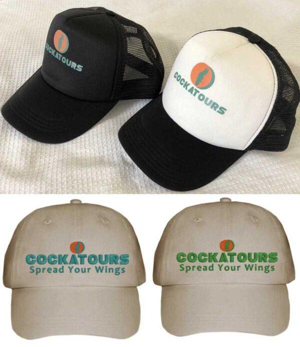 Cockatours Hats